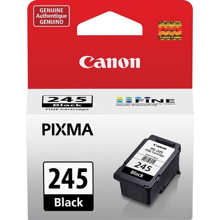 CARTUCHO CANON BLACK 245